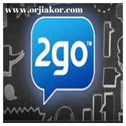 How To Create / Open 2Go Chat Account