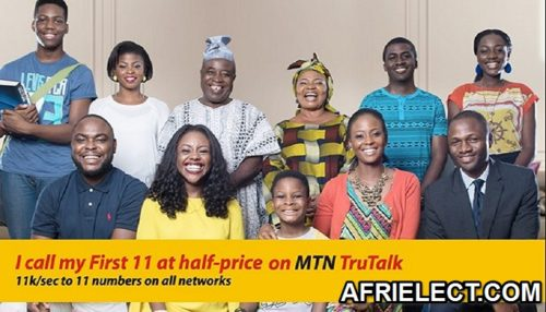 How To Migrate To MTN TruTalk And Make Calls At 11k/sec