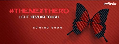 Watch Out! #TheNextHero Will Soon Arrive