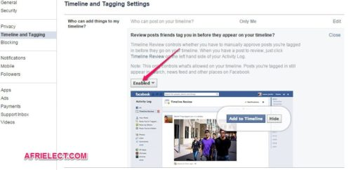 facebook tag, facebook tagging