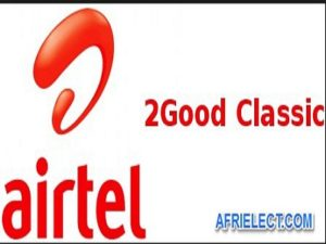 How To Migrate To Airtel 2Good Classic Tariff Plan