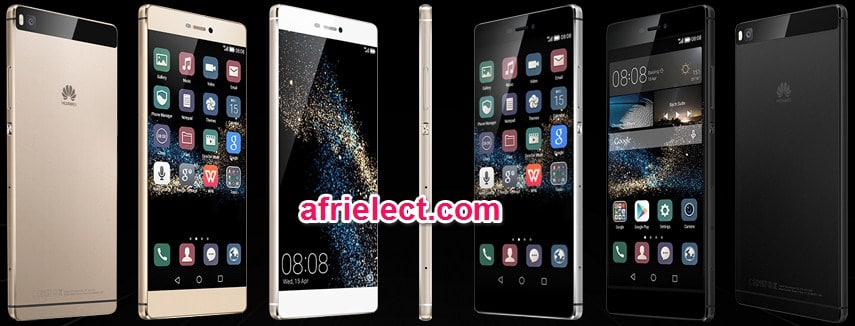 Huawei P8 Price, Specification And Price