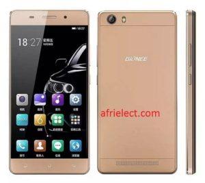 Gionee Marathon M5 Lite Smartphone