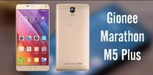 Gionee Marathon M5 Plus: Full Specifications & Price