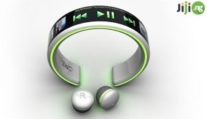Jiji, mp3 player, music, afrielect, mp3, music player