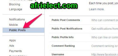 Steps To Add Facebook Follow Button On WordPress Blog