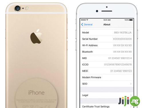 How to check if your iPhone 6S is eligible for a free battery replacement